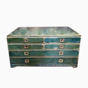 Large Vintage English Dresser, 1950s