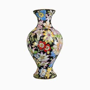 Antike französische Vase im viktorianischen Stil
