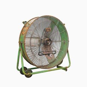 Ventilatore da camera vintage di Superdry
