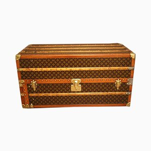 Vintage Trunk from Louis Vuitton, 1930s