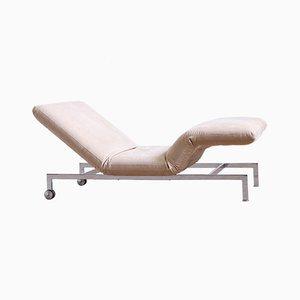 Sofá cama Factotum vintage de Pro Seda