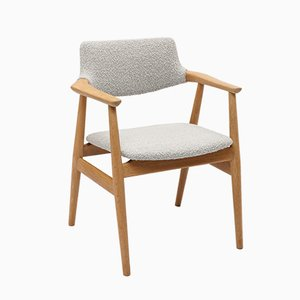 Danish Dining Chair by Svend Åge Eriksen for Glostrup, 1962
