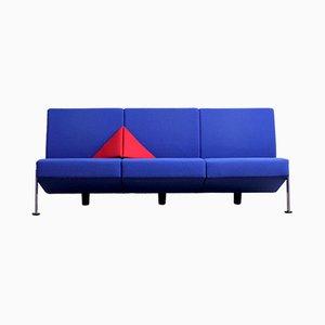 Canapé Decision par Niels Gammelgaard pour Pelikan Design, 1987