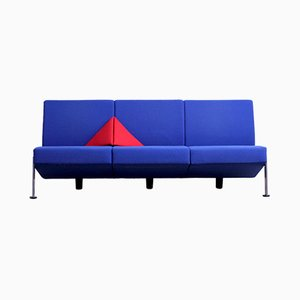 Decision Sofa by Niels Gammelgaard for Pelikan Design, 1987