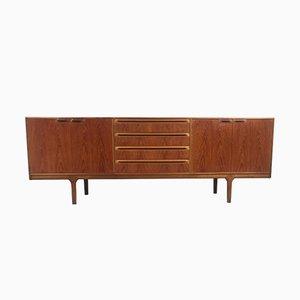 Mid-Century Sideboard aus Teak von Tom Robertson für McIntosh, 1960er
