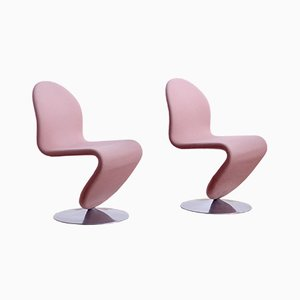 1-2-3 Sessel von Verner Panton für Verpan, 1970er