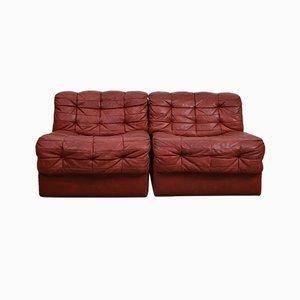 Modulares DS11 Sofa von de Sede, 1960er
