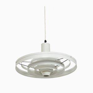 Lámpara de techo de Sophus Frandsen para Fog & Mørup, 1963