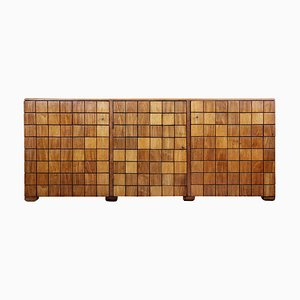 Art Deco Teak Sideboard, 1920s