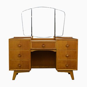 Oak Dressing Table from Meredew, 1960s