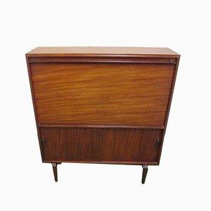 Vintage Teak Cupboard, 1960s