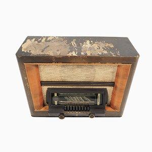 Mid-Century 855 Radio from Philips