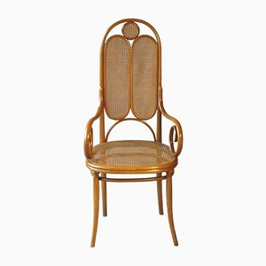 Antique Model 16 Armchair by Thonet
