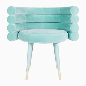 Marshmallow Dining Chair from Royal Stranger
