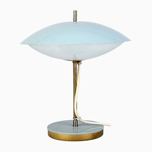 Space Age Table Lamp, 1950s