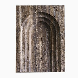 Plato Thoronet Guatemala de piedra de Henry Wilson