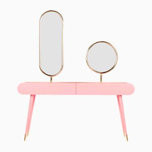 Marshmallow Dressing Table from Royal Stranger