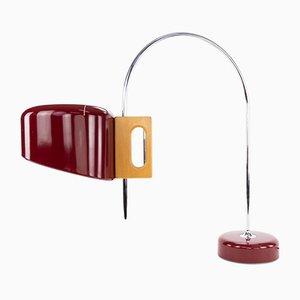 Lampe de Bureau Willow par Tomas Diaz Magro pour Fase, années 60