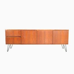 Sideboard von Morris of Glasgow, 1970er