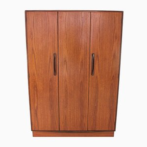 Teak Fresco Wardrobe by Victor Wilkins for G Plan, 1970s