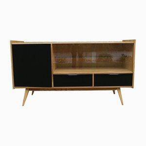 Credenza vintage di Lesniewski Lejkowski per Bydgoszcz Furniture Factory