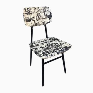 Chaise de Bureau Industrielle par Niko Kralj pour Stol Kamnik, années 60