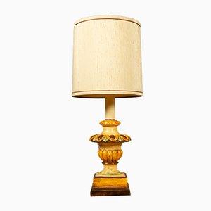 Lámpara de mesa de Frederick Cooper para Frederick Cooper, años 60