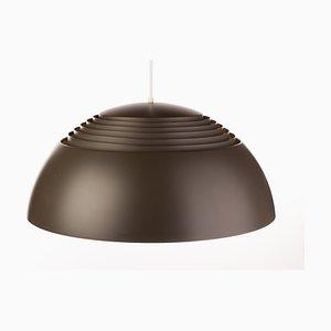 Lámpara de techo de Arne Jacobsen para Louis Poulsen, años 60