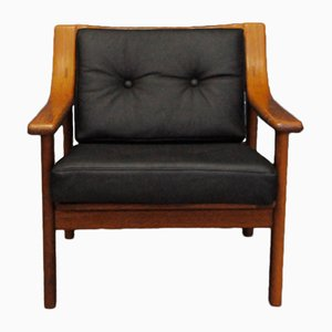 Armchair by Johannes Andersen for CFC Silkeborg, 1960s