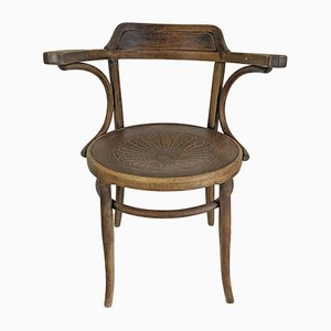 Antique Bistro Chair from Kohn