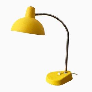 Lámpara de mesa de Aluminor, años 60