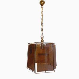 Lámpara de araña, años 70