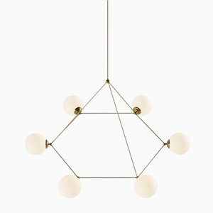 Hector Ceiling Lamp by Nicolas Brevers for Gobolights