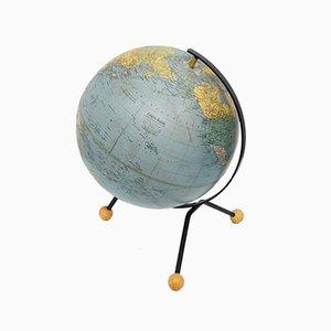 Globus mit dreibeinigem Gestell von Philips, 1967