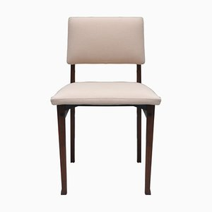 Rosewood SD9 Dining Chair by Franco Albini for Poggi, 1950s