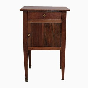 Antique Cherry Nightstand
