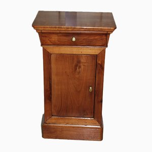 Antique Cherrywood Nightstand