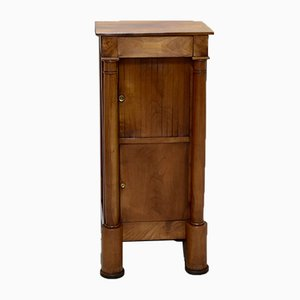 Small Antique Empire Cherrywood Dresser
