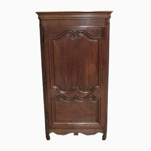 Antique Oak Wardrobe