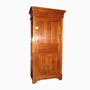 Antiker Kleiderschrank aus Kirschholz