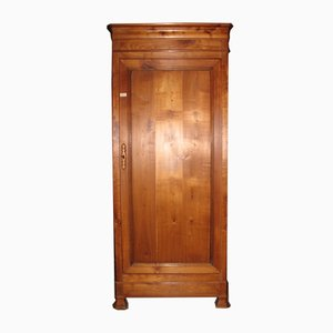 19th Century Cherrywood Wardrobe