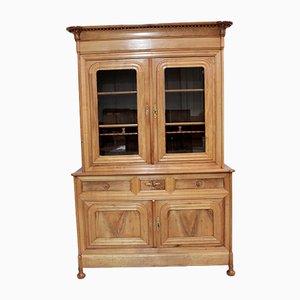 19th Century Cherrywood Cabinet