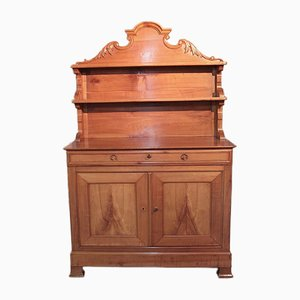 Antique Cherry Buffet