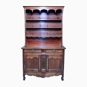 Antique Chestnut Dresser