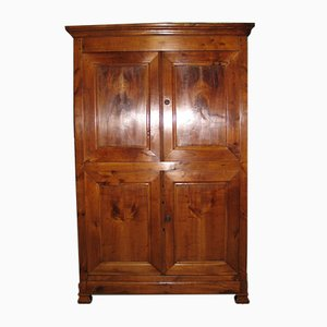 Antique Cherrywood Wardrobe