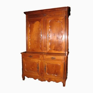 Antique Cherry Cabinet