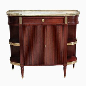 Antique Louis XVI Mahogany Buffet