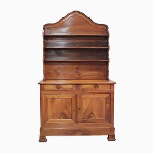 18th Century Cherrywood Cabinet