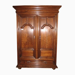 Antique Louis XIV Style Armoire