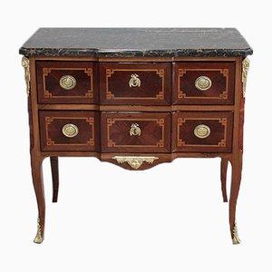 Antique 18th-Century Dresser